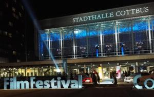 Eastern European Film Festival, Stadthalle Cottbus